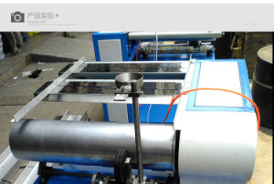 Belt Welding Machine for PVC PU Belt Guide Welding pictures & photos