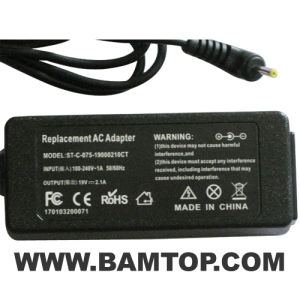 Laptop Charger for ASUS 19V 2.1A 2.5*0.7mm