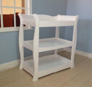 Baby Shelf Changer, Baby Shelf, Baby Furniture Sq-1343