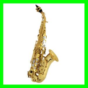 Curved Soprano Saxophone (XBN1001)