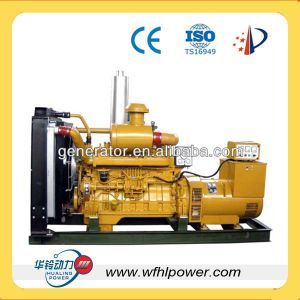 Shangchai 135 Series Diesel Generator pictures & photos