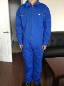 Overalls for Industrial and Construction Ot-So001