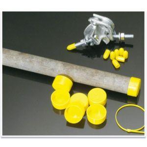 Scaffolding Tube End Cap