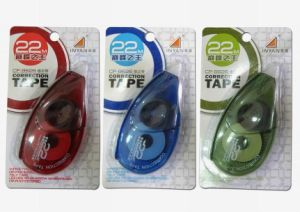 Correction Tape (CP-8626)