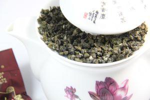 Oolong Tea - Minghuang Tea