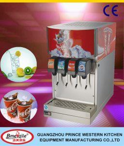 Hot Sale Cola Machine Automatic Dispenser pictures & photos