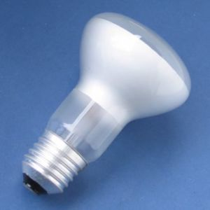 Reflector Bulb R63 Frosted E27 25-100W 220V