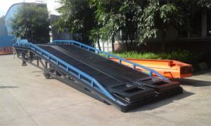 Mobile Loading Ramp-Dock Ramp for Loading&Unloading-Container Loading pictures & photos