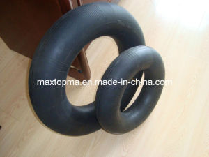 Maxtop Factory Forklift Tyre Inner Tube pictures & photos