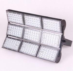 180W IP65 Meanwell-Driver Outdoor LED Floodlight Lamp