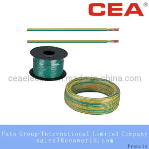 Single Core PVC Insulated Flexible Wire H07V-K pictures & photos