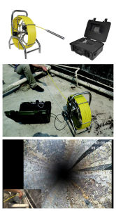 Home Security System for Sewer Inspection with 512Hz Locator (WPS710DL) pictures & photos