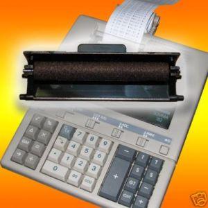 Ink Rollers for Olivetti Summa 182 Calculator Printer