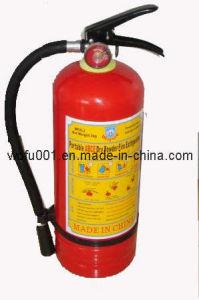Fire Extinguisher (MFZL1-12KG, 2LB-20LB) pictures & photos