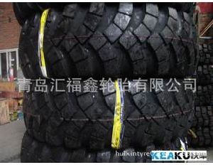Advanced Brand Truck Tyre Military Tyre12.5-20 pictures & photos
