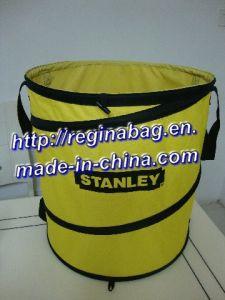 Stanley Pop up Bag, 600d Pop up Bag, Foldable Bag, Pop up Hamper pictures & photos