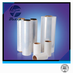 Stretch Film/ LLDPE Film/ Pallet Stretch Film pictures & photos