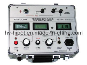 GM-15 Insulation Resistance Tester pictures & photos