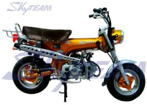 Skyteam 125cc 4 Stroke Dax Skymax Motorcycle (EEC APPROVAL EUROII EURO3)