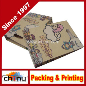 OEM Customized Gift Paper Bag (3245) pictures & photos