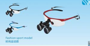 Dental Loupes/Medical Dental Loupes (ZG-AKDYK005) pictures & photos