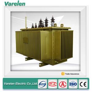 11kv Oil Type Power Transmission & Transformer