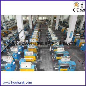 Copper Fine Wire Drawing Machine with Inbuilt Annealer pictures & photos