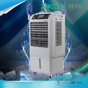 New Tech More Energy Saving Portable Air Cooler Water Spray pictures & photos
