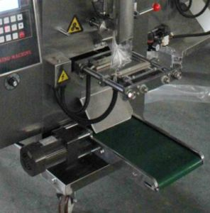 Spy300 Liquid Vertical Sachet Packing Machine pictures & photos