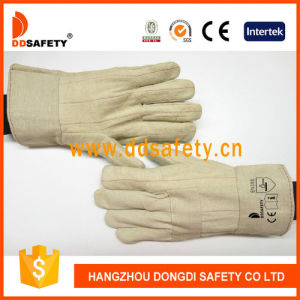 Ddsafety 2017 White Chore&Canvas Glove pictures & photos