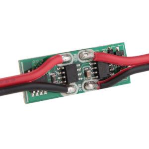 Mini 12V for Single Color LED Strips LED Dimmer pictures & photos