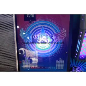 Coin Operated Arcade Drum and Dance Center Game Machine/ Music Game Machine pictures & photos