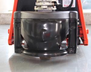 Semi Electric Pallet Truck 1500kgs pictures & photos