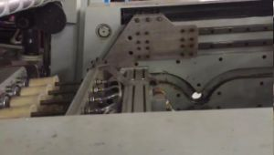 Cup Tilting Mould Machine pictures & photos