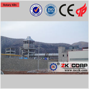 300tpd Wet Processing Cement Product Machine pictures & photos