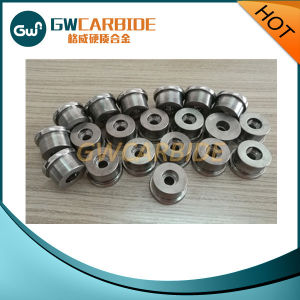 Fine Grinding Surface Tungsten Carbide Roller pictures & photos