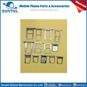 Hot Sale Phone Spart Parts for Infinix SIM Card Tray Accssories pictures & photos