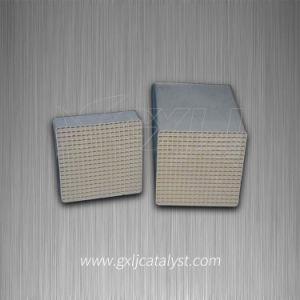 Honeycomb Ceramic Heat Accumulation Substrate Catalyst pictures & photos