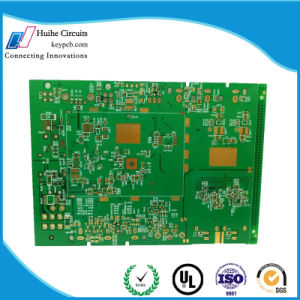 Printed Circuit Board Rigid PCB of Electronic Components