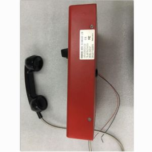 Koon Analogue for Jail Phone Window Visit Prison Phones Inmate Telephone pictures & photos