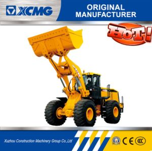 XCMG Lw700k 7ton Wheel Loader pictures & photos