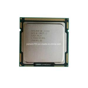 Brand LGA 1156 Socket Type I3 530 Core I3 Processor pictures & photos