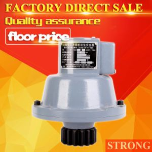 Construction Hoist Elevator Safety Devices, China Manufacture Hoist Gearbox pictures & photos