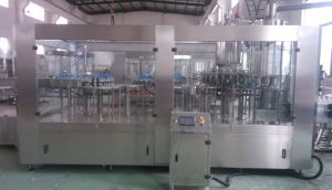 Juice Packing Machine Price in China (RCGF18-18-6) pictures & photos