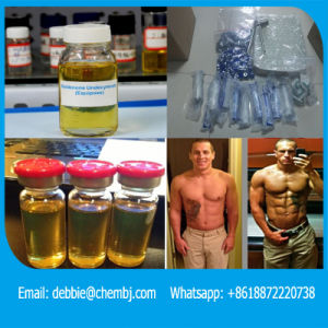 Bodybuiling Injectable Liquid Equipoise / EQ Boldenone Undecylenate 200mg/Ml pictures & photos