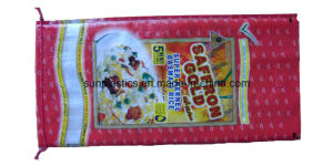 High Quality Animal Feed BOPP Woven Bag pictures & photos