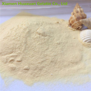 Feed Grade Beef Collagen Peptone for Animal Nutrition pictures & photos
