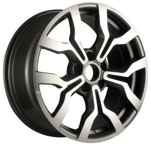 16inch Alloy Wheel Replica Wheel for Audi 2011- R8 Spyder V10 5.2 Fsi Quattro pictures & photos