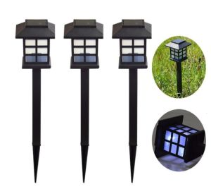 Outdoor Garden Solar Landscaping Lights pictures & photos