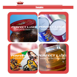 Large Character Date / Expiry Date / Logo / Barcode / Qr Code Inkjet Printer pictures & photos